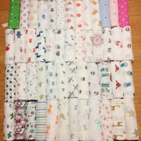 Wholesale cm muslin blanket aden anais baby swaddle wrap blanket blanket towelling baby spring summer baby infant blanket A