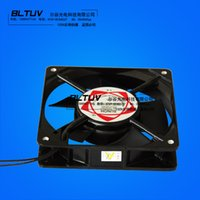Wholesale Ultraviolet uv curing machine dedicated cooling fan Accessories adhesive curing small fan transformer