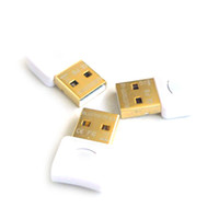 Wholesale S5Q Mini USB Bluetooth CSR Dongle Adapter Wireless Bluetooth CSR Dongle Adapter Audio Transmitter XP Win7 AAAEKX