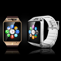 anti function - GV08 DZ09 Smart Watch Multi Function Bluetooth Wrist Watches WristWatch for Samsung Android Phones Smartwatches Fitbit Anti lost Smartwatch