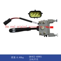 Wholesale HELI Forklift Electric system switch direction CQD16