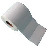 Wholesale latest hot mm rectangle roll print sticker barcode sticker roll sticker