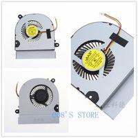 asus diy notebook - Laptop CPU Cooling Cooler Fan For ASUS A45 A45vd A45V A85C A85 A85V K45 K45VM K45VD Notebook Fan Pin DIY Replace