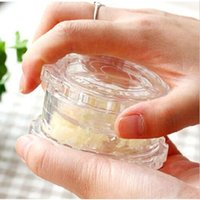 Wholesale 10Pcs Garlic Ginger Grinder Mincer Press Peeler Crusher Twist Kitchen Tool