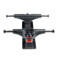 Wholesale 2Pcs mm Steel Skateboard Trucks Refit Part Install Fix Equipment Component