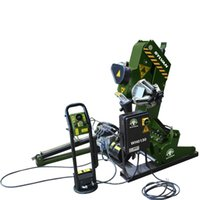 tyre changer - TYRE CHANGER SYLVAN WH0130