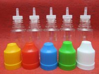 Cheap Liquid Needle Bottles Best Plastic Dropper Bottles