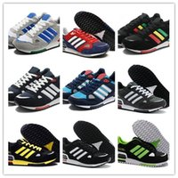 Wholesale 2014 men s running shoes ZX750 for male sneakers shoes fashion size
