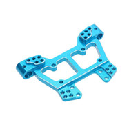 4wd parts - High Quality Upgrade Parts Aluminum Front Shock Tower for HSP WD RC Cars