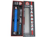 Single Black  Starbuzz E Hose Huge Vapor E Hookah 2200mAh E Hose Kit Starbuzz Rechargeable Electronic Cigarette