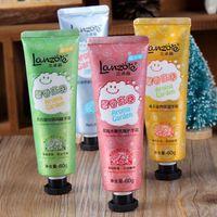 Wholesale pieces g hand cream Nourishing moisturizing prevent seasoning crack hand lotion skin whitening for adult children