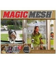 Wholesale magic mesh