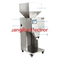 automatic powder packing machine - 1 g New Automatic Weighting And Packing Filling Particles Powder Machine