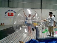 ball sphere water - discount offer TPU dai meter Water walking ball water ball water sphere ball Factory price
