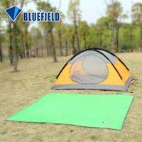 Wholesale New Waterproof X220CM Outdoor Picnic Mat Mattress Beach Oxford Camping Mat As Ground Sheet HW059