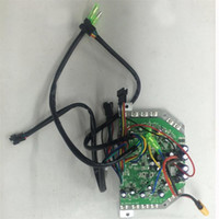 scooter controller - Mainboard Bluetooth Hover Board Mainboard Electric Scooter Smart Board Scooter Parts Circuit Board Balance Wheel Motherboard Controller