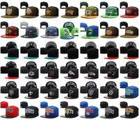 mens fashion caps - Fashion Men s Women s Basketball Snapback Baseball Snapbacks All Team Football Hats Mens Flat Caps Hip Hop Snap Backs Cap Sports Hat Cheap