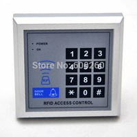 Wholesale Security RFID Proximity Entry Door Lock Access Control System User Keys order lt no tracking