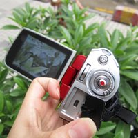 avi screen - 3 quot LCD screen Digital video Camera MP X Digital Zoom Shockproof F3 AVI format SD Camcorder