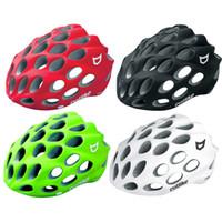 cycling helmet - original authentic catlike helmet whisper bicyle helmet cycling red color size M cm mixino movistar helmet