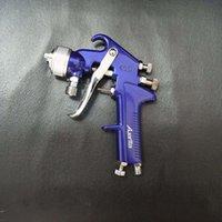 Wholesale SAT1065 spraying machine for painting pneumatic paint gun pistola de pintura
