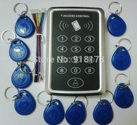 Wholesale RFID Proximity Door Access Control Keypad system KHz EM ID card Access Controller rfid tag