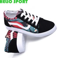 Wholesale outdoor sport men skateboarding shoes fashion sport canvas trainers skateboard shoes sneakers low top skateboarding shoes d2