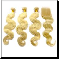 Cheap Russian blonde hair Best 613 blonde hair