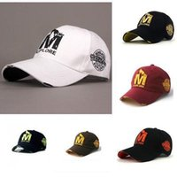 Cheap Ball Cap new snapbacks hats Best Red Man fitted hats