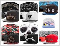 Wholesale 10000 Styles New Arrive American Basketball Football Baseball Hip hop Adjustable Snapback Hats Caps
