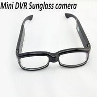 Cheap DVR Sunglass camera Best SPY Hidden Glasses Camera