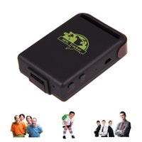 Wholesale New Vehicle Real Time Personal GSM GPRS GPS Tracker Childern Anti Lost Car Vehicle Tracking Locator Device TK