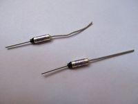 Wholesale 10 NEW SEFUSE Thermal Cutoffs SF76E Thermal Fuse NEC C TF Cutoff A V Degree