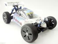 remote control car gas - Scale RC truck Nitro Gas CC engine WD Buggy RTR Car radio remote control truck toys