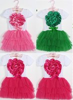 baby ballroom dancing - short lace Dresses grils dress wedding evening dresses kids clothing baby clothes Piece Dress ballroom dance dress