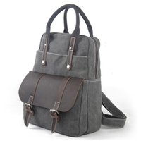 Wholesale Hot sell New style European vintage totes briefcases backpacks bags travel bags and computer bags casuals bags ZF0134