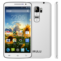 wifi gps - iRULU Smartphone U2 quot QHD Android MTK6582 Ghz Quad Core GB G Cell phones Unlocked Android Smartphones