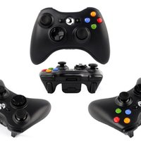 Wholesale Game Controller For XBOX New Brand Wireless Gamepad Game Pad Joypad Controller for Microsoft Xbox Quality
