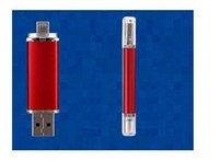 512 gb usb flash drive - Nueva capacidad Real GB OTG USB flash drive soporte móvil PC mini USB stick pendrive USB flash drive de GB envío libre del regalo