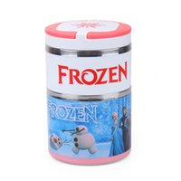 Cheap frozen lunch box Best stainless steel pots