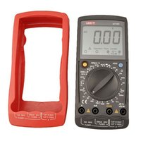 automotive symbols - Max Display Uni T Automotive Multi purpose meter UT105 All functions Symbol Display