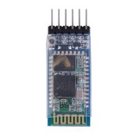 Wholesale pc HC Pin Wireless Bluetooth RF Transceiver Module Serial For Arduino hot new