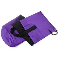 Wholesale Portable Nylon Yoga Exercise Pilates Mat Bag Carrier Strap Sling Buckle