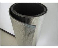 aluminum film insulation - Aluminum insulation board insulation to warm geothermal heating film protective film reflective foil insulation film film cotton