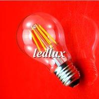 beam design - New Design W W W E27 AC110V V A19 LED Filament Dimmable Candle Bulbs CRI Degree Beam Angle