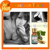 Wholesale bottle Girl Breast cream bust up breast enlargement oil breast enhancer enlarge chest massage oils cream for increase breast