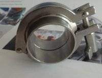 Wholesale 304 stainless steel tri clamp