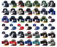 mens hats - Hot Selling Men s Women s Basketball Snapback Baseball Snapbacks All Team Football Hats Mens Flat Caps Hip Hop Snap Backs Cap Sports Hat