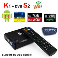 Cheap K1-S2 TV BOX Best Android TV Box
