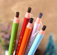 best sharpeners - Co co best quality Waterproof Eyebrow pencil do no tneed a pencil sharpener Lasting Color retention colors